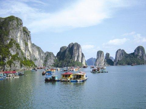 Northern Vietnam Short Break for Single Couple