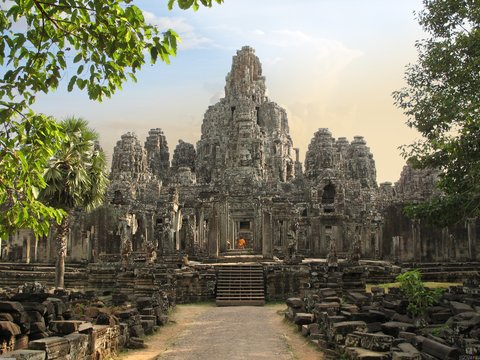 Siem Reap Family Overview