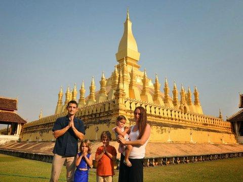 Laos Family Classic