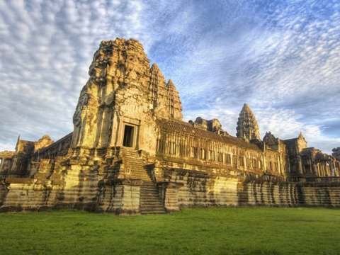 Best of Vietnam - Cambodia