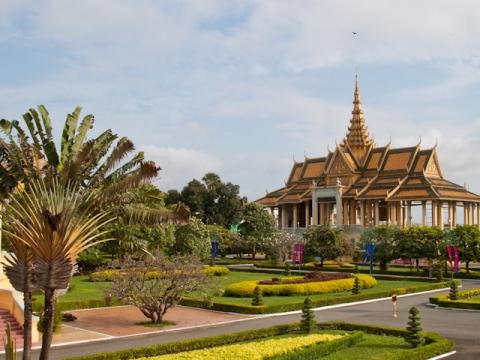 Glamour Indochina