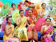 Laos Holidays & Tours   Viet Holiday Travel