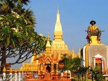Laos Destinations