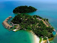 Top Beaches in Cambodia