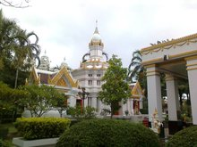 Phra Mae Ya Shrine
