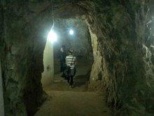 Military Hospital Cave