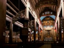Phat Diem Stone Cathedral
