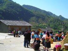 Sin Ho Market