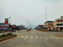 Tam Duong Town