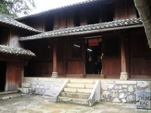 Vuong Family Mansion