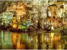 Phong Nha Cave