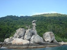 Son Tra Mountain