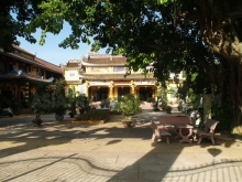 Tran Family Home and Chapel