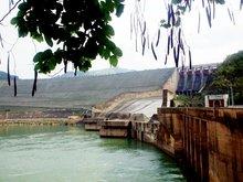 Yaly Hydro Electricity