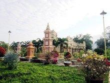 Vinh Trang Pagoda