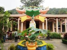 Hung Long Tu Pagoda