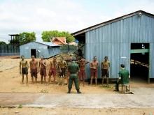Phu Quoc Prison