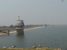Dau Tieng Lake