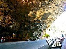 Tien Phi Cave
