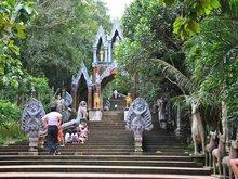 Phnom Kulen National Park