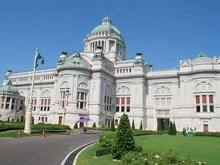 Ananda Samakhom Throne Hall