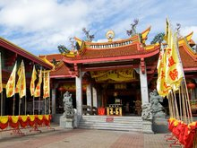 Jui Tui Temple