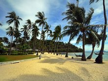Loh Ba Kao Beach