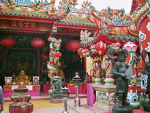 Wat Phanunchoeng