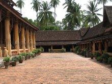 Wat Ho Pra Keo