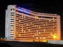 Dusit Thani Hotel