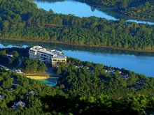 Dalat Edensee Lake Resort and Spa