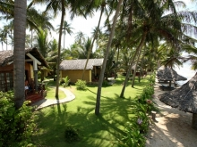 Little Mui Ne Cottages Resort