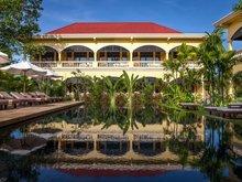 Pavillon D Orient