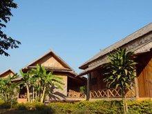 Phou Iu III Bungalow