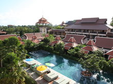 Siripanna Villa Resort and Spa