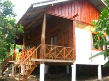 Tadlo - Lodge resort