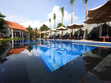 Terrace Resort