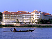 Victoria Chau Doc Hotels and Spa