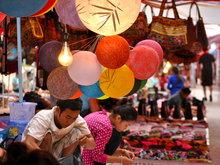 Luang Prabang City Tour