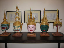 Luang Prabang Unveiling The Artists