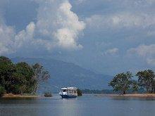 Nam Ngum Lake Adventure
