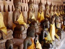 Vientiane City Tour 1 Day