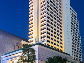 Arnoma Grand Hotel