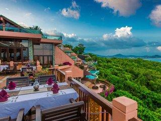 Samui Bayview resort and Spa