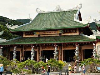 Vietnam Buddhism Tours