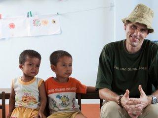 Vietnam Charity Tours