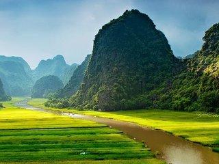 Vietnam Eco Tours