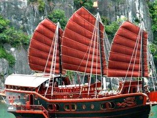 Red Dragon Cruise