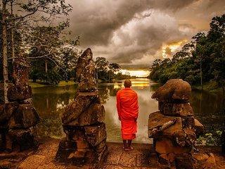 Angkor Exploration