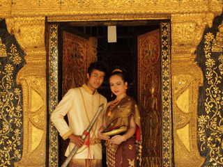 Cambodia Honeymoon Package